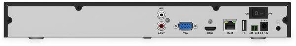 NVR JOVISION JVS-ND6016-D2-R3, 16 Kanäle - Produktbild 3