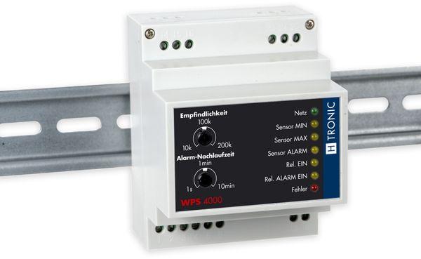 Wasserpegelschalter H-TRONIC WPS4000, Tragschienenbefestigung - Produktbild 2