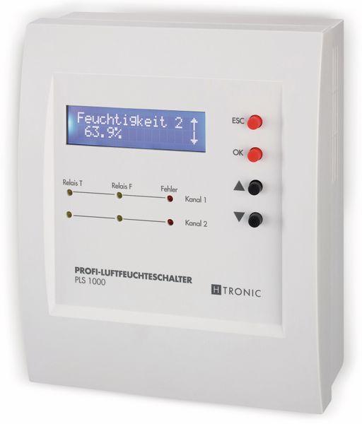 Luftfeuchteschalter H-TRONIC PLS 1000 - Produktbild 2