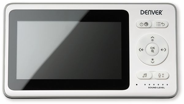 Babyphone DENVER BC-343 - Produktbild 5