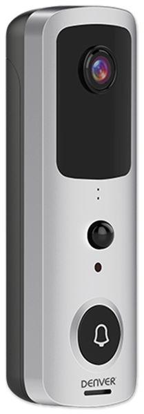 WiFi Türsprechanlage DENVER SHV-120, - Produktbild 5