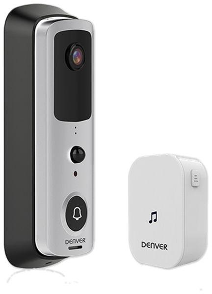 WiFi Türsprechanlage DENVER SHV-120, - Produktbild 6