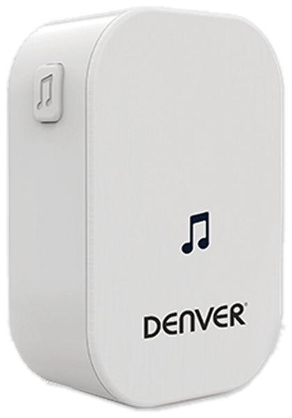WiFi Türsprechanlage DENVER SHV-120, - Produktbild 8