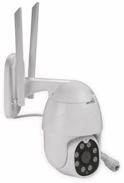Überwachungskamera DENVER IOC-221, IP, WLAN, außen - Produktbild 4