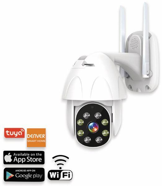 Überwachungskamera DENVER IOC-221, IP, WLAN, außen - Produktbild 5