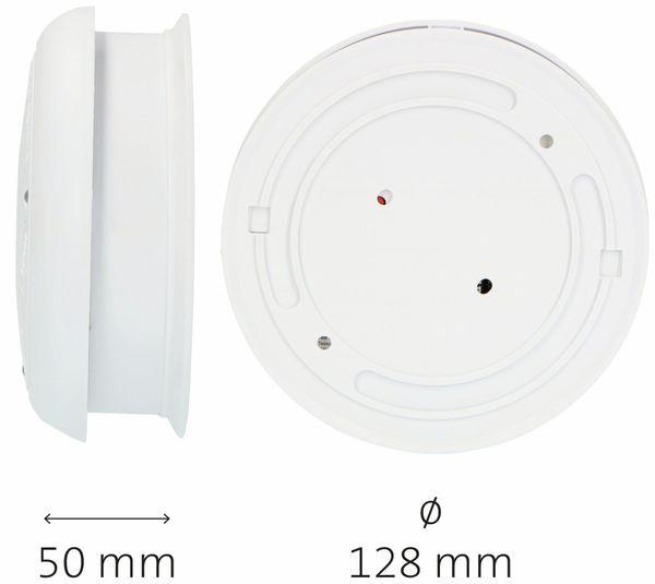 Funkrauchmelder-Set ALECTO SA-33, 3 Stück - Produktbild 3