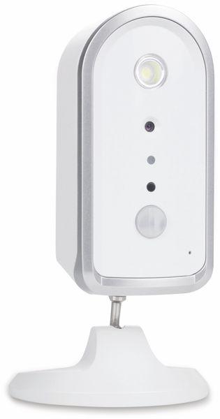 IP-Kamera SMARTWARES C731IP, WLAN, Akku
