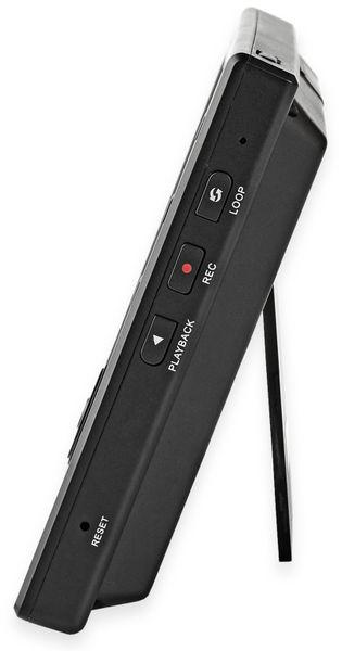 Kamera Überwachungssystem NEDIS CSWL140CBK - Produktbild 3