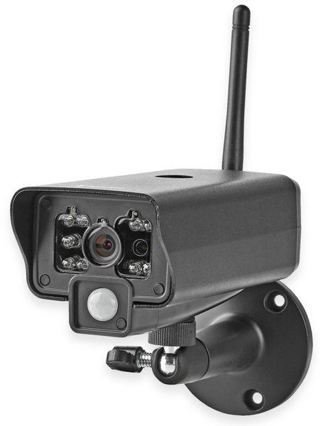 Kamera Überwachungssystem NEDIS CSWL140CBK - Produktbild 8