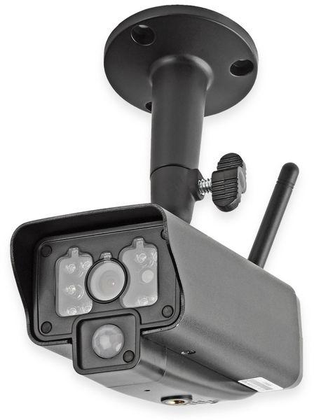 Kamera Überwachungssystem NEDIS CSWL140CBK - Produktbild 9