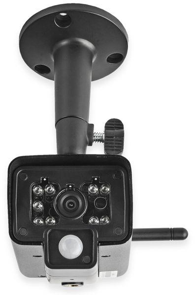 Kamera Überwachungssystem NEDIS CSWL140CBK - Produktbild 11