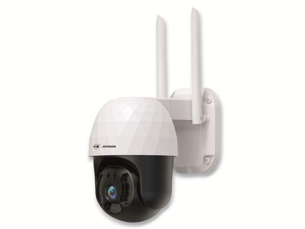 Überwachungskamera JOVISION CloudSee IP-SPS03, 3 MP, Wlan