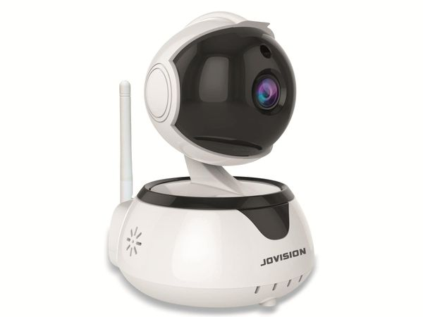 IP-Kamera JOVISION CloudSee IP-PT2W, 2MP, Wlan