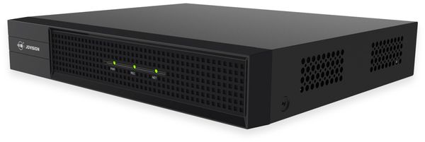 Netzwerk Videorekorder JOVISION CloudSEE XVR-08, analog, 8 Kanäle