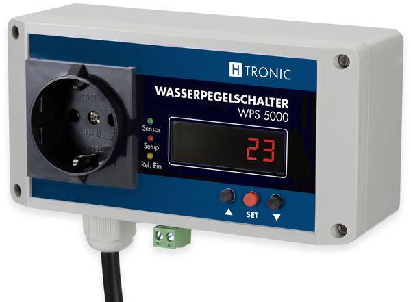 Wasserpegelschalter H-TRONIC WPS5000