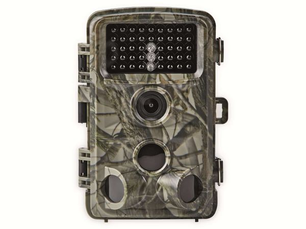 Wildkamera NEDIS WCAM150GN, 5 MP, 1080p@30fps, IP56