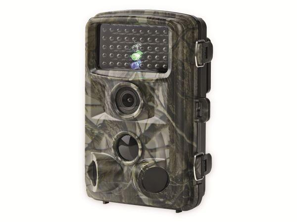 Wildkamera NEDIS WCAM150GN, 5 MP, 1080p@30fps, IP56 - Produktbild 2