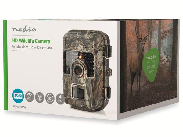 Wildkamera NEDIS WCAM130GN, 3 MP, 1080p@30fps, IP66 - Produktbild 3
