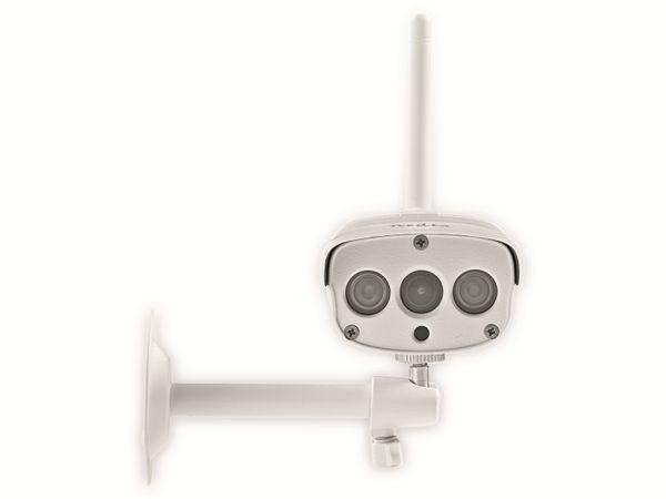 Überwachungskamera NEDIS, SmartLife WIFICO030CWT, außen, Full HD