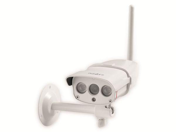 Überwachungskamera NEDIS, SmartLife WIFICO030CWT, außen, Full HD - Produktbild 2