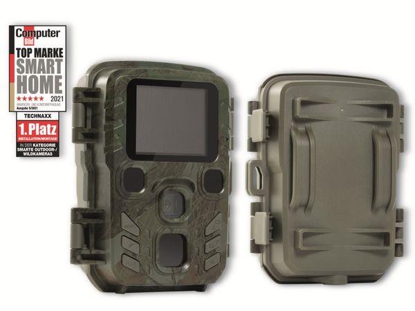 Wildkamera TECHNAXX TX-117