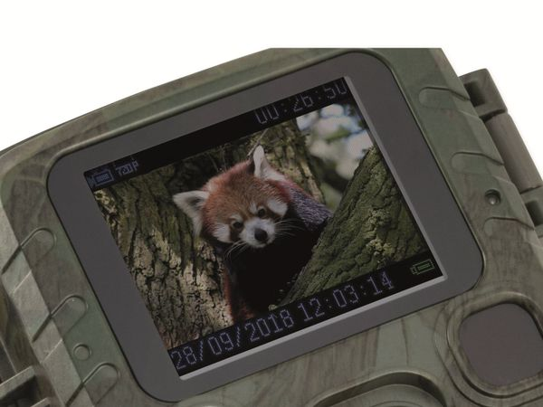 Wildkamera TECHNAXX TX-117 - Produktbild 3