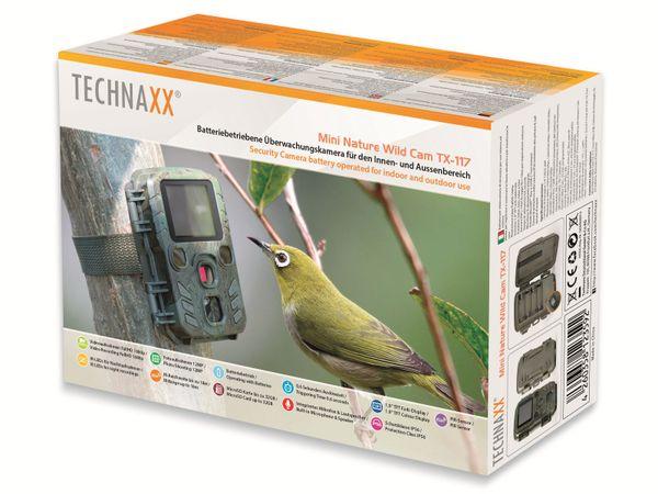 Wildkamera TECHNAXX TX-117 - Produktbild 9