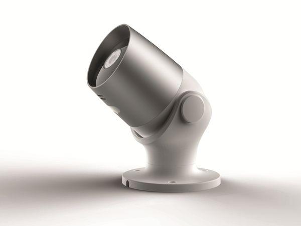 IP-Kamera SWISSTONE SH 615, WLAN, Outdoor - Produktbild 2