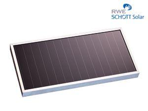 Solarmodul RWE SCHOTT Solar ASI-F 2/12, 12 V-/2,1 W