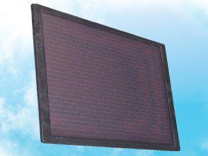Solarpanel SG6