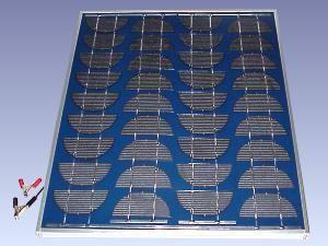 Solar-Panel SG 18