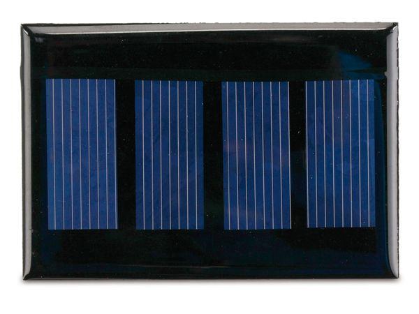 Solarmodul SM-9565, 2 V-/0,4 W - Produktbild 1