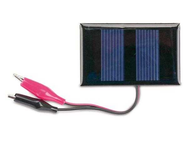 Solarmodul SM-7546-K, 1 V-/0,2 W