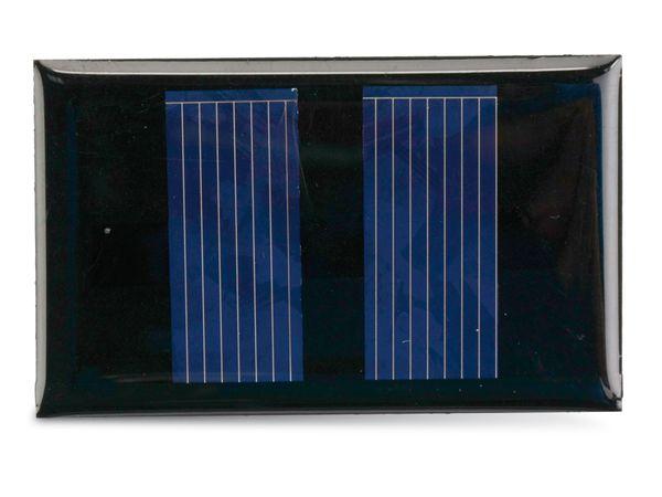Solarmodul SM-7546, 1 V-/0,2 W