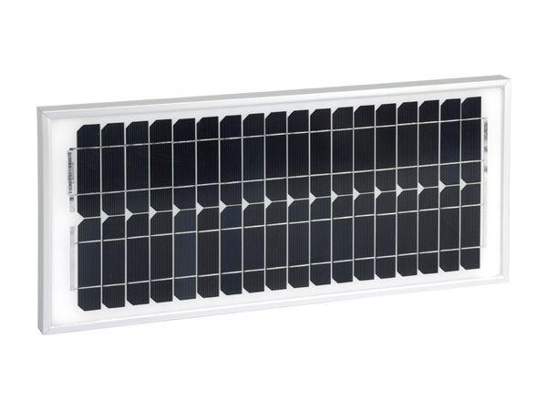 Solarmodul ET SOLAR ET-M53620, 20 Wp - Produktbild 1