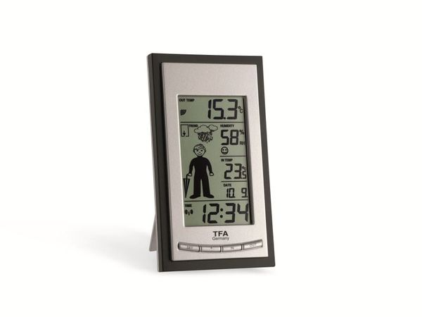 Funk-Wetterstation TFA 35.1084 Weather Boy