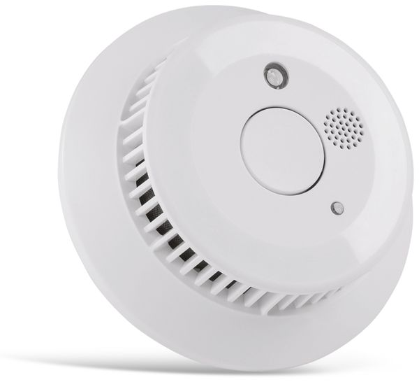Smart Home HOMEMATIC IP 142685A0, Rauchwarnmelder - Produktbild 3