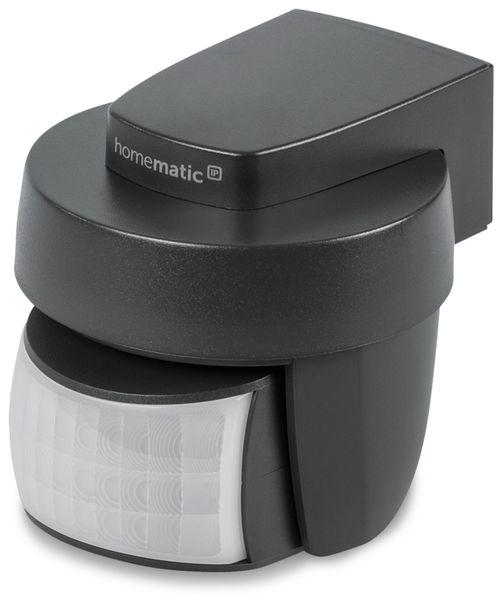 Smart Home HOMEMATIC IP 150320A0, Bewegungsmelder außen, anthrazit