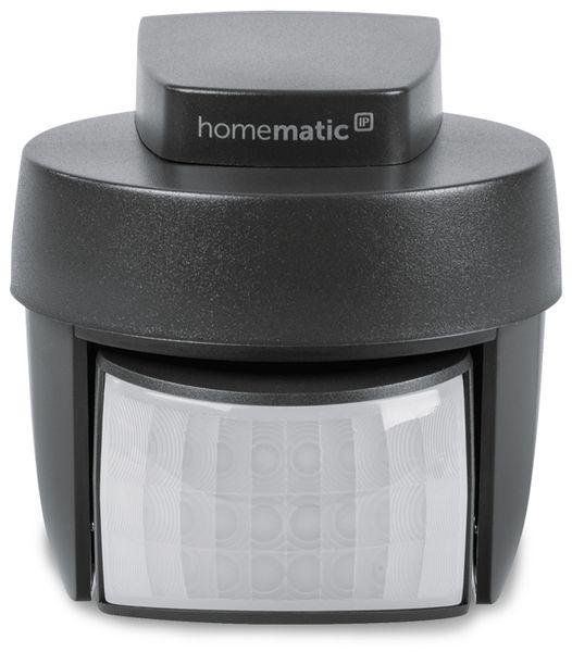 Smart Home HOMEMATIC IP 150320A0, Bewegungsmelder außen, anthrazit - Produktbild 2