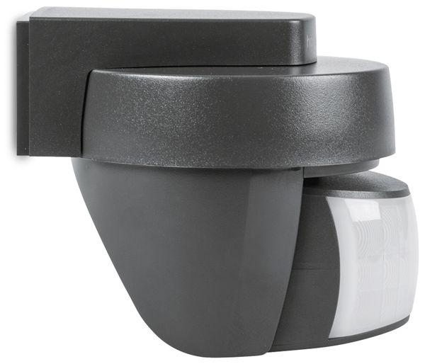 Smart Home HOMEMATIC IP 150320A0, Bewegungsmelder außen, anthrazit - Produktbild 3