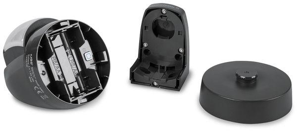 Smart Home HOMEMATIC IP 150320A0, Bewegungsmelder außen, anthrazit - Produktbild 6