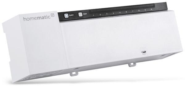HOMEMATIC IP 142981A0, Fußbodenheizungsaktor 10-fach, 230 V - Produktbild 3