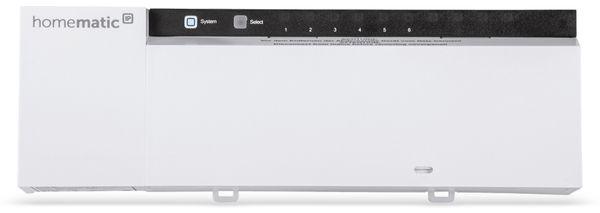 HOMEMATIC IP 142974A0, Fußbodenheizungsaktor 6-fach, 230 V - Produktbild 2