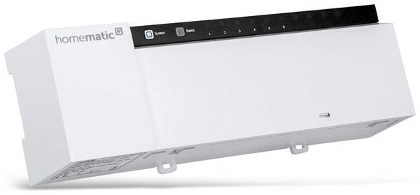HOMEMATIC IP 142974A0, Fußbodenheizungsaktor 6-fach, 230 V - Produktbild 3