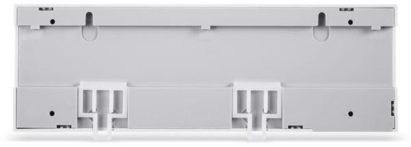 HOMEMATIC IP 142974A0, Fußbodenheizungsaktor 6-fach, 230 V - Produktbild 6