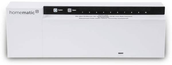 HOMEMATIC IP 143238A0, Fußbodenheizungsaktor 10-fach, 24 V - Produktbild 2