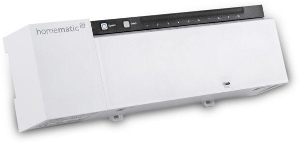 HOMEMATIC IP 143238A0, Fußbodenheizungsaktor 10-fach, 24 V - Produktbild 3