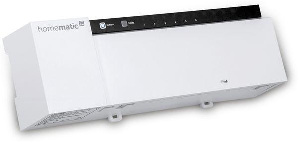 HOMEMATIC IP 143237A0, Fußbodenheizungsaktor 6-fach, 24 V - Produktbild 3