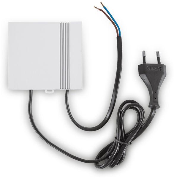 HOMEMATIC IP 150646A0, Trafo für Fußbodenheizungsaktor, 24 V - Produktbild 1