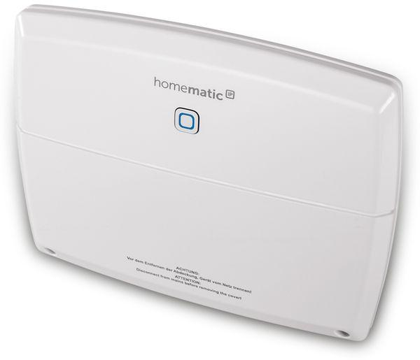 HOMEMATIC IP 142988A0, Multi IO Box